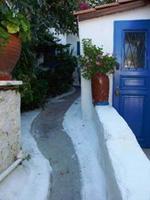 График цены на недвижимость в греции